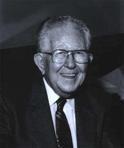 Huck Boyd